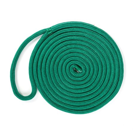 Kimpex Braided Dock Line 20 ft - 1/2