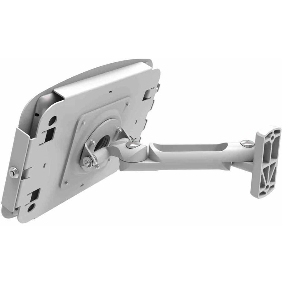 MAC cerraduras 827W224SENW espacio Swing brazo blanco + Mac en Veo y Compro