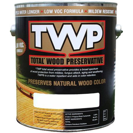 TWP 1516 Rustic Oak Low Voc Preservative Stain