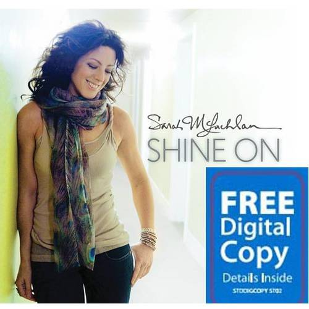 Shine On  Free Digital Copy