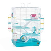 Prevue Pet Hamster Playhouse - 2006