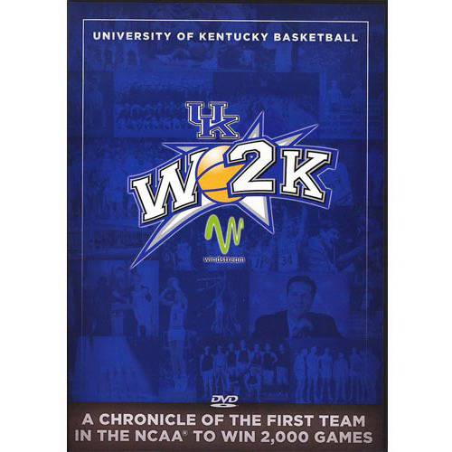 W2K: University Of Kentucky Basketball - 2,000 Wins