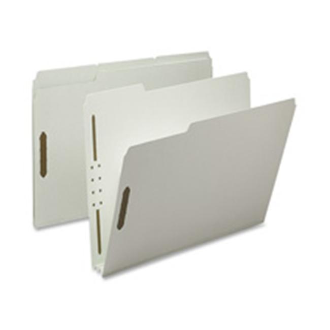 Pressboard Fastener Folder- 25 Pt- 3 Exp- .33 Tab- Letter- - image 1 de 1