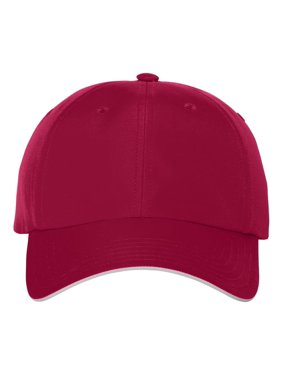 a7c3f850 Product Image A605 Adidas Headwear Performance Relaxed Poly Cap