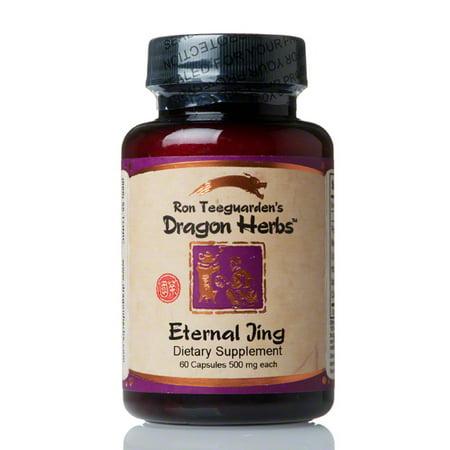 Dragon Herbs Jing Eternal, 60 count
