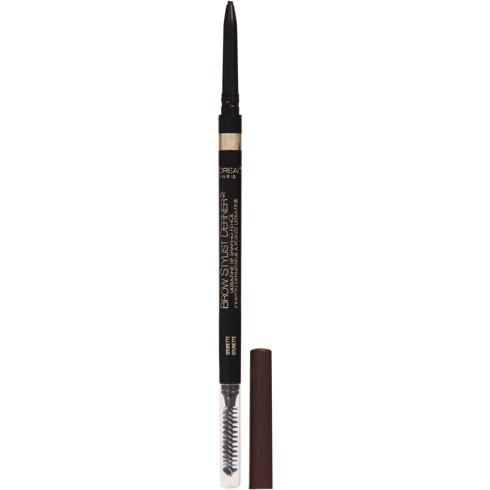 L'Oreal Paris Brow Stylist Definer Pencil, Brunette