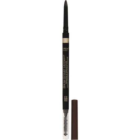 L'Oreal Paris Brow Stylist Definer Pencil, (Eyelash Definer)
