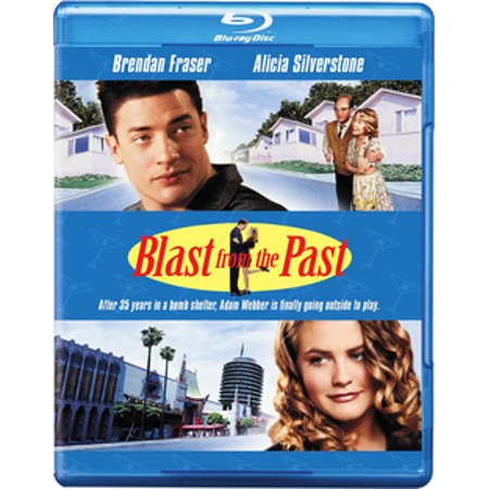 Blast from the Past (Blu-ray) (From Beyond Blu Ray)