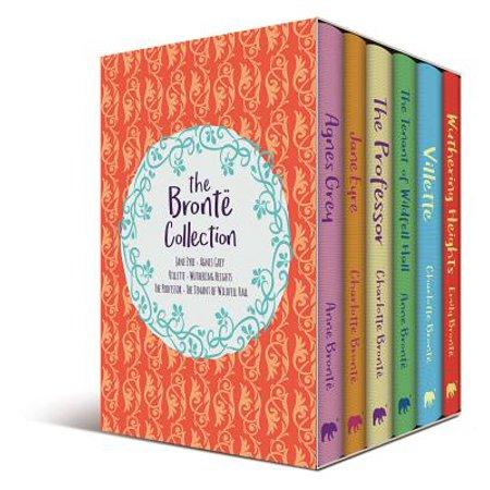 The Bronte Collection (Box Set) : Boxed (Bronte Canada)