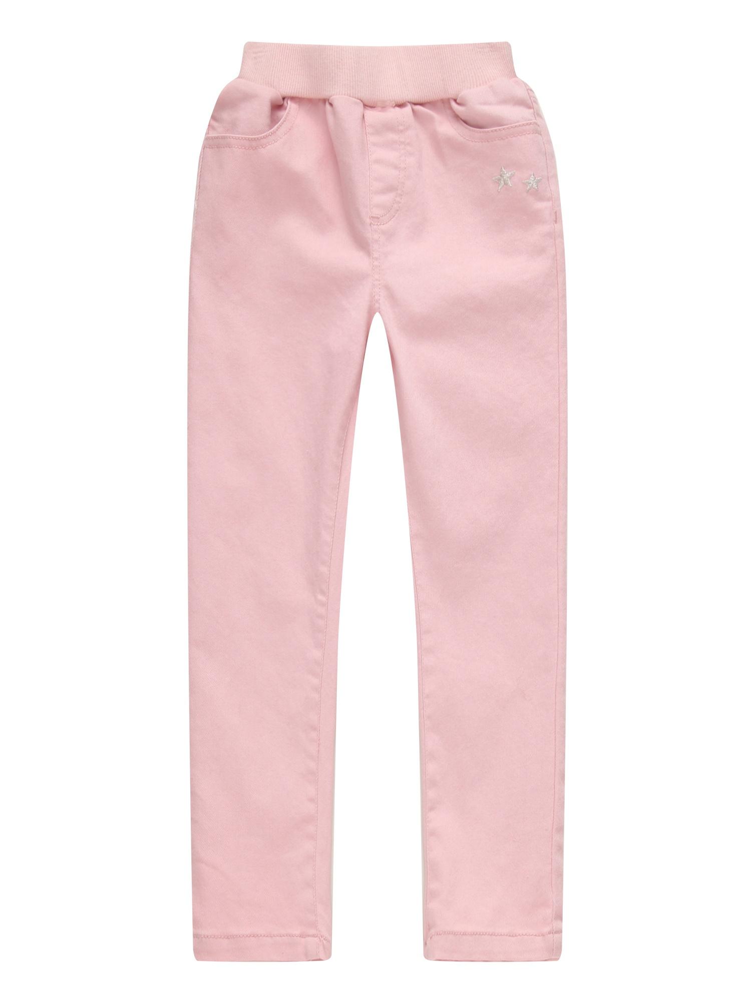 Richie House Girls' Sweet cotton pants RH2228