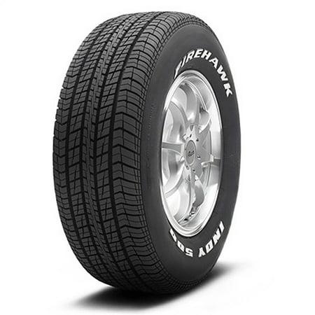 Firestone Firehawk Indy 500 Automobile Tire P255/60R15 ...