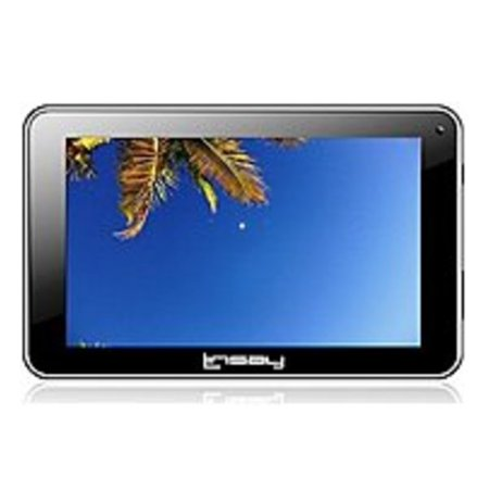 Linsay F-7HD4CORE Tablet PC - Cortex A9 1.3 GHz Quad-Core (Refurbished)
