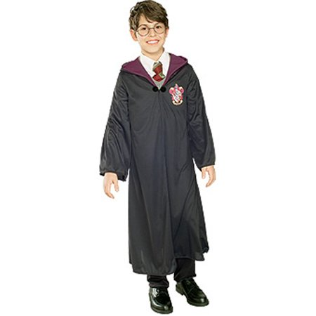 Harry Potter Robe Rubies 884252