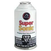 Super Sonic Horn Refill