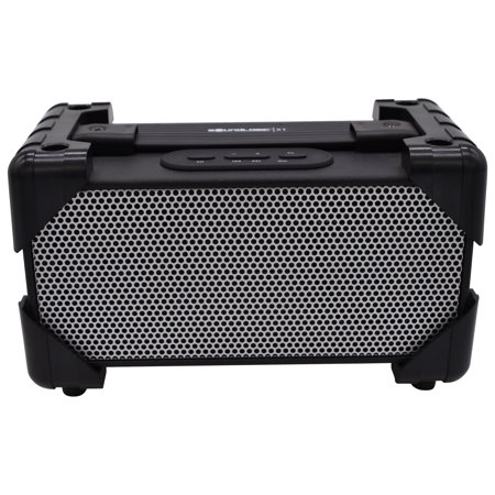 Soundlogic xt rugged indoor outdoor wireless bluetooth for Soundlogic xt