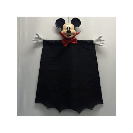 Disney Mickey Mouse Halloween Hanging Character Decoration
