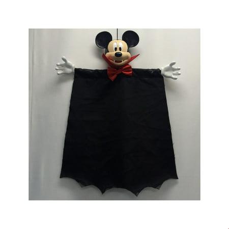 Disney Mickey Mouse Halloween Hanging Character Decoration - La Casa De Mickey Mouse Halloween Online