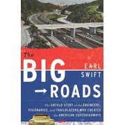 The Big Roads - eBook