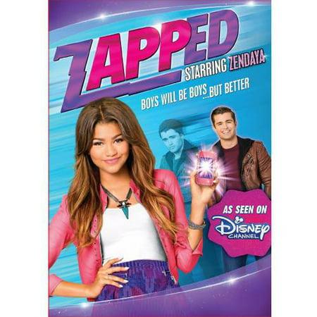Zapped - Zapp Brannigan
