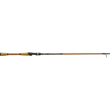 Berkley Lightning Rod Shock Spinning Rod