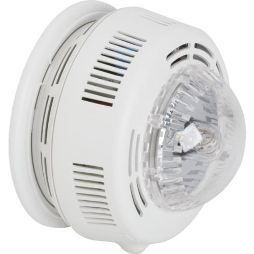 BRK Electronics Direct Wire Photoelectric Smoke Alarm and...
