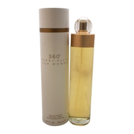 Perry Ellis 360 for Women, 6.8 fl oz - image 2 de 3