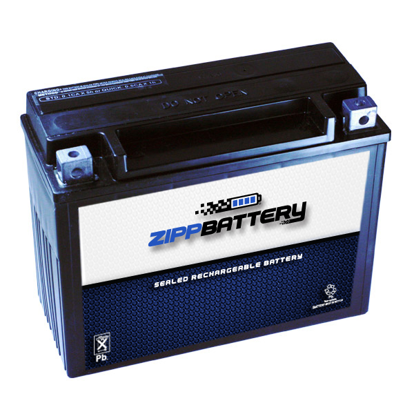 YTX24HL-BS Motorcycle Battery for Yamaha 1100cc XS1100 All 1979