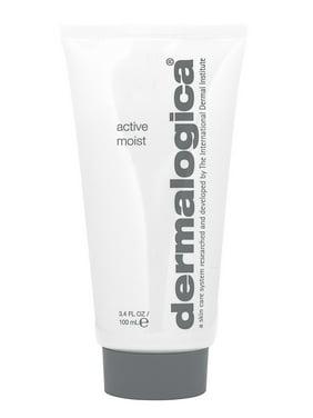 Dermalogica Active Moist Facial Cleanser, 3.4 Oz