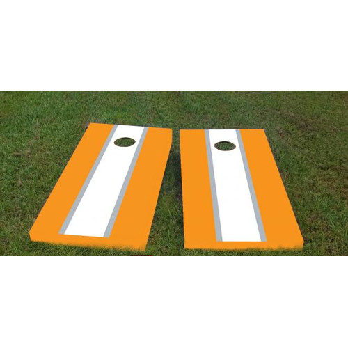 Custom Cornhole Boards Tennessee Cornhole Game (Set of 2) by Custom Cornhole Boards
