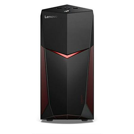 Lenovo Legion Y520t 25ikl Tower Gaming Computer I5 7400 8gb 1tb Gtx 1050ti