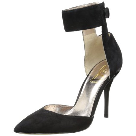 Joan & David Collection Women's Arant Dress Pump,Black,9.5 M US - David Charles Dresses Sale