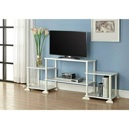 Mainstays No Tool Assembly 3 Cube Entertainment Center For Tvs Up To 40