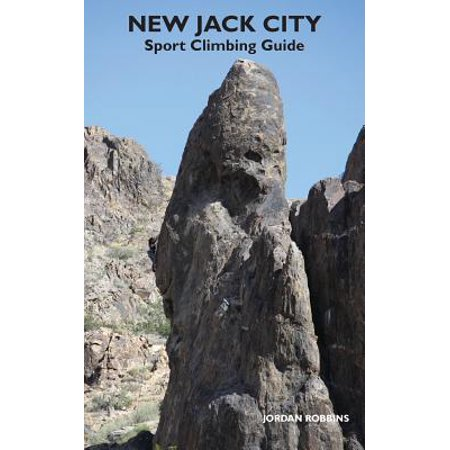 New Jack City Sport Climbing - Kid City Sports