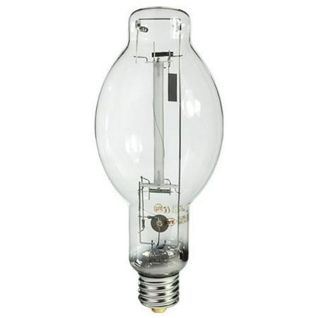 LU150 - HPS - 150 Watt - High Pressure Sodium - Mogul Base - ANSI S55 - LU150/55/ECO - Sylvania 67516 ()