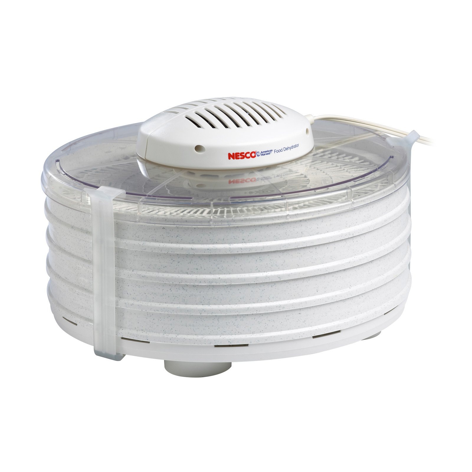 Nesco FD-37 Dehydrator & Jerky Maker by Nesco