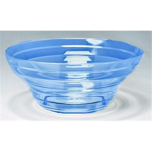 Creative Bath Products CH554SKYBLBLU Serving Bowl - Skyblue - Pack of 6
