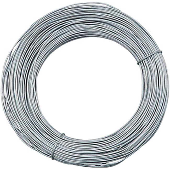 National Hardware 264796 V2568 #22X100'Wire Galv N264-796