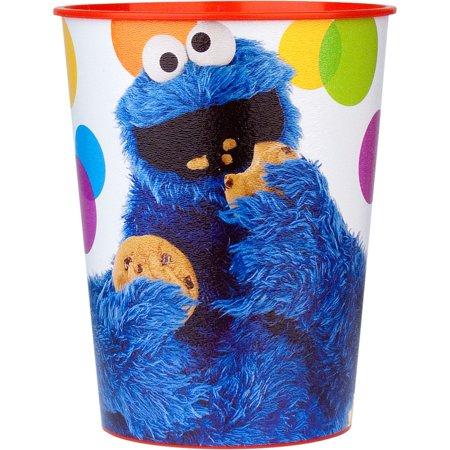 Elmo Party Favor Cup, 16 oz