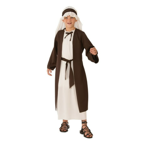Halloween Saint Joseph Child Costume - Saints Row 4 Halloween