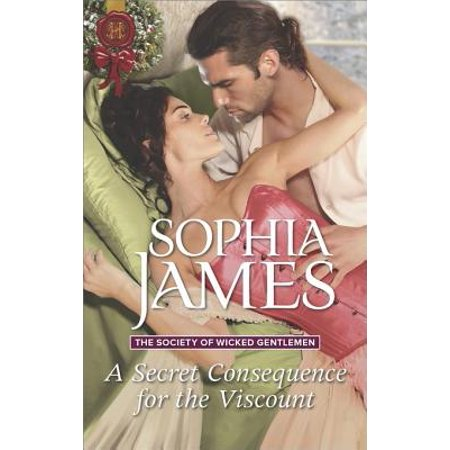 A Secret Consequence for the Viscount - eBook
