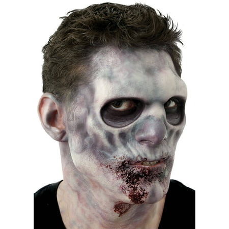 More Braaains! Foam Latex Prosthetic Adult Halloween Accessory (Foam Latex Halloween Costumes)