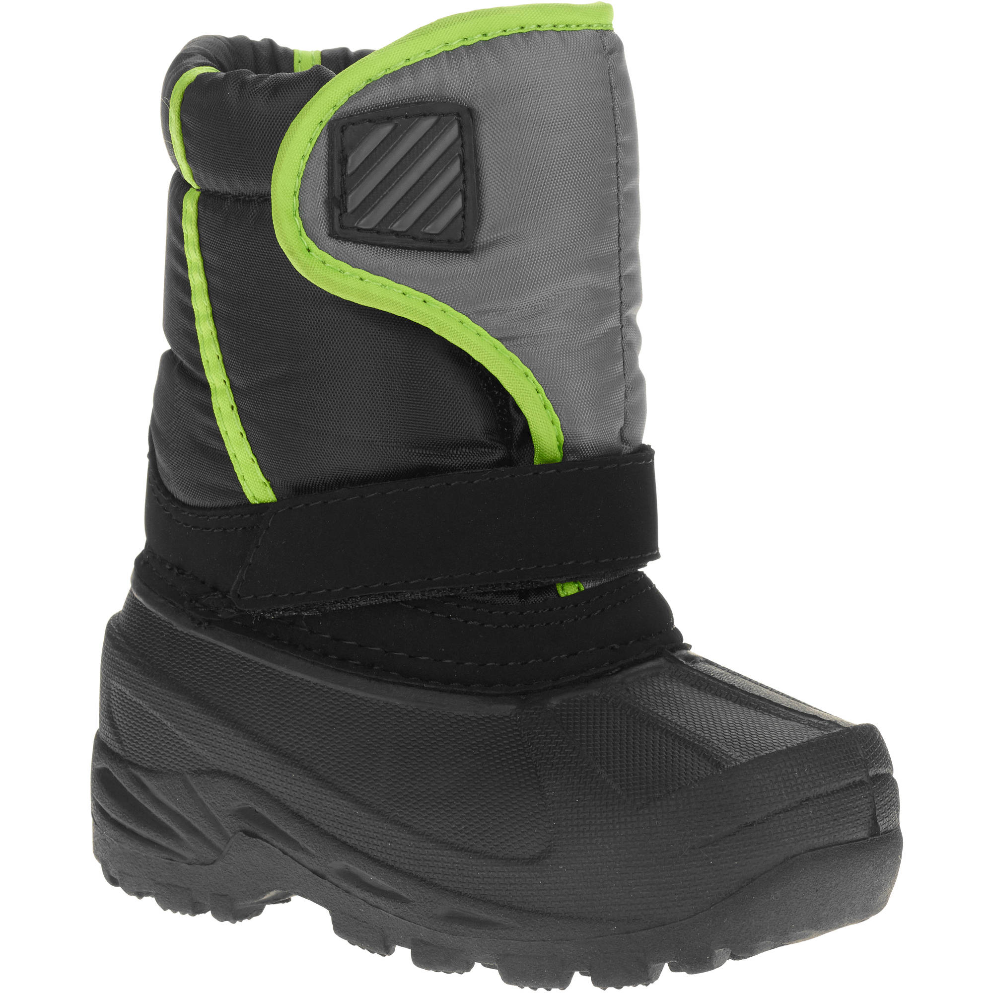 Toddler Boys' Essential Winter Boot