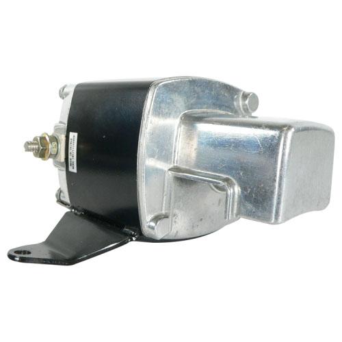 NEW STARTER YSE8 YSM12 YSM8 YANMAR MARINE ENGINE 1974-1980 w 1cyl 0.331L Dsl Eng
