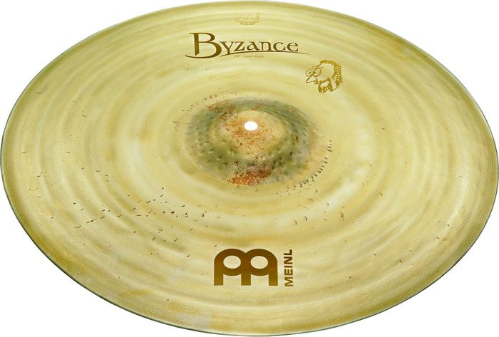 Meinl Byzance 20� Vintage Sand Ride Cymbal by Meinl