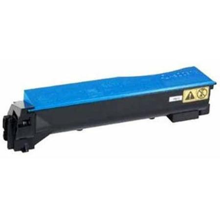 Universal Inkjet Premium Compatible Kyocera Mita TK-552C Cartridge, Cyan