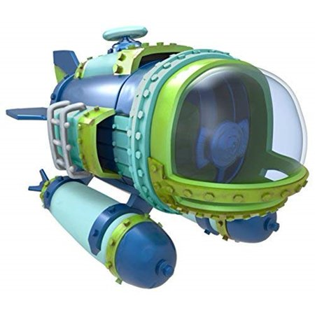 - Skylanders Superchargers Vehicle Dive Bomber Character Pack (Universal)