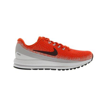 buy online b5331 91c12 Nike Men s Air Zoom Vomero 13 Deep Burgundy   Total Crimson Ankle-High  Fabric Running ...