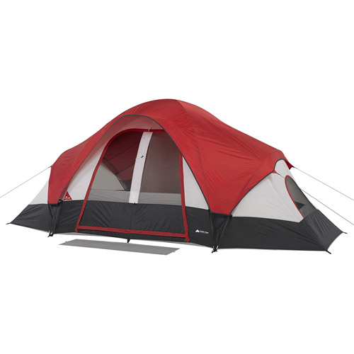 This button opens a dialog that displays additional images for this product with the option to zoom in or out.  sc 1 st  Walmart & Ozark Trail 8-Person Dome Tent - Walmart.com