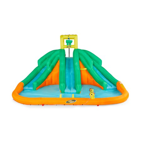 Adventure Falls Inflatable (Play Water Slide)