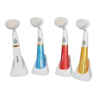 Coby Cmw407bgd Gold Facial Pore Cleansing Massaging Brush